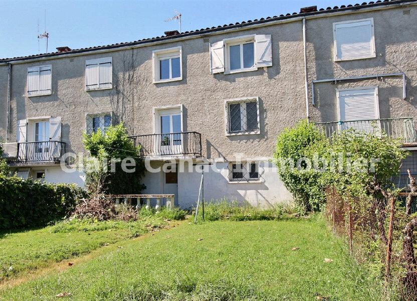 Maison à louer 102.53m2 à Castres