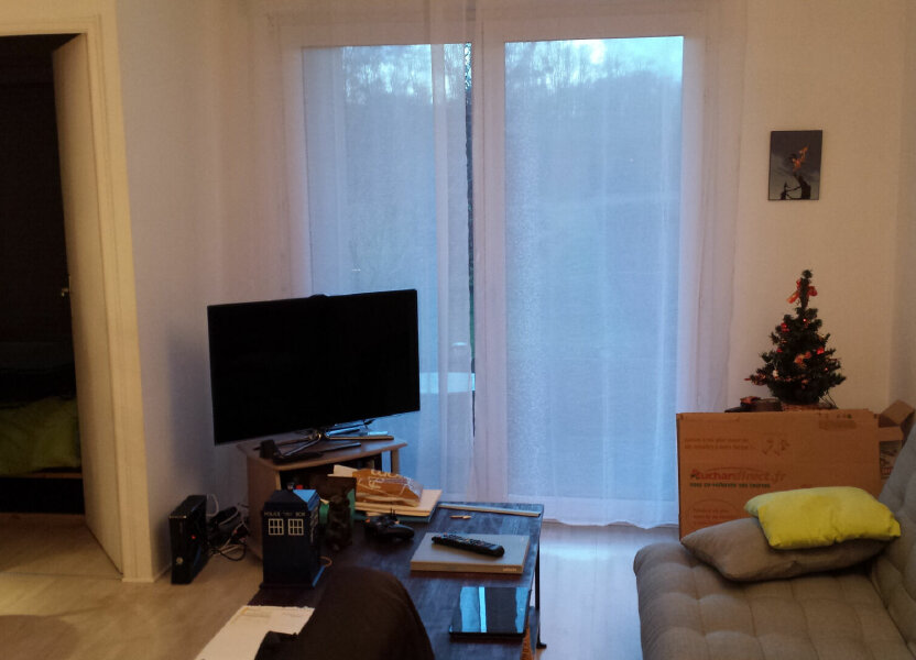 Appartement à louer 31.78m2 à Étiolles