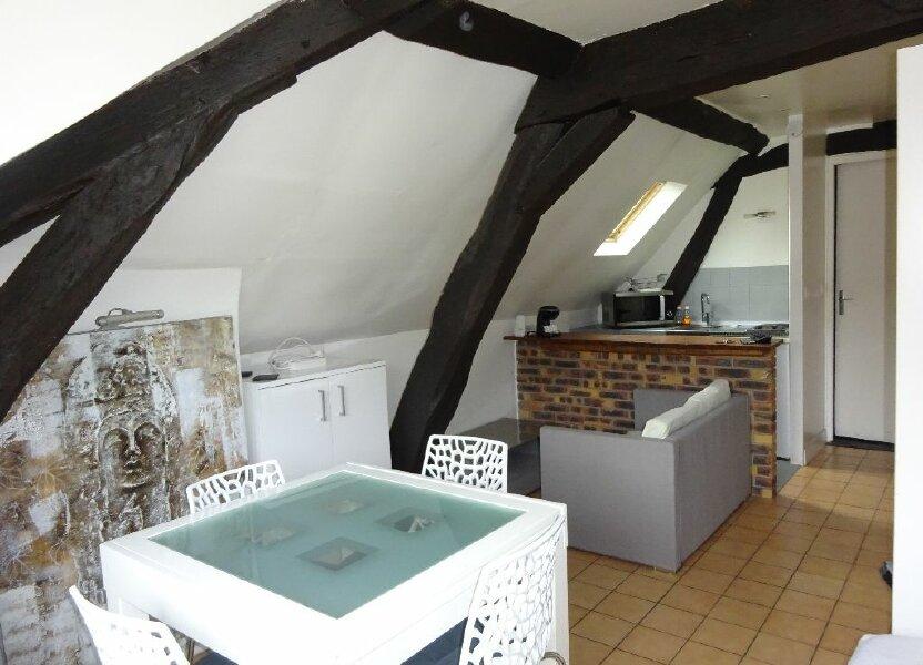 Appartement à louer 16.59m2 à Soisy-sur-Seine