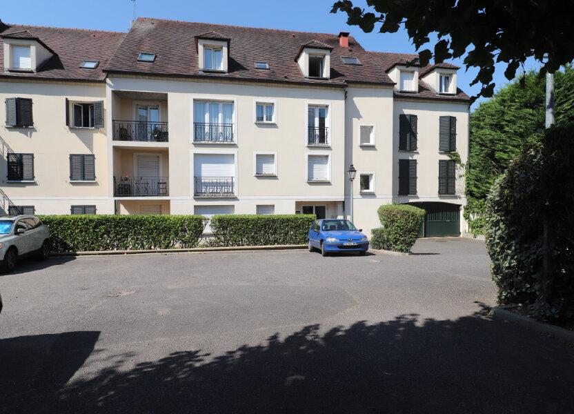 Appartement à louer 37.13m2 à Soisy-sur-Seine