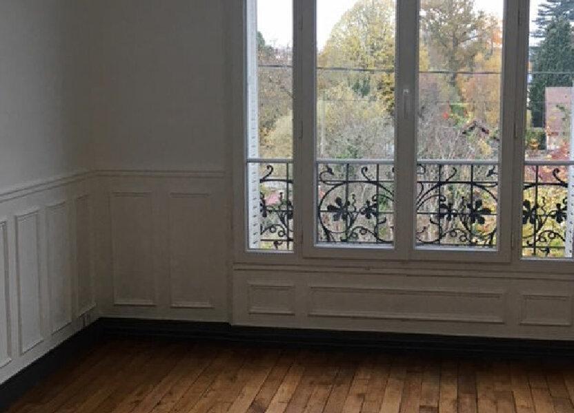 Appartement à louer 53.63m2 à Soisy-sur-Seine