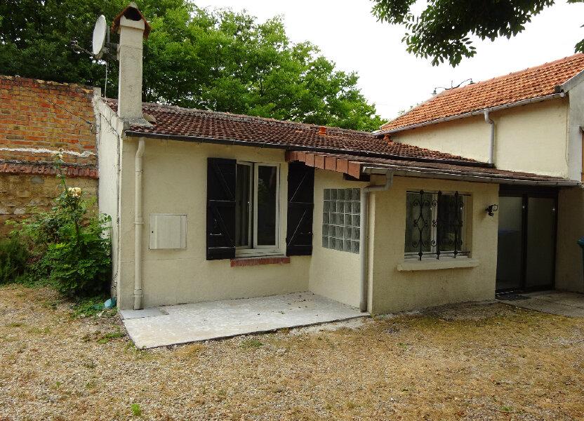 Appartement à louer 26.63m2 à Corbeil-Essonnes