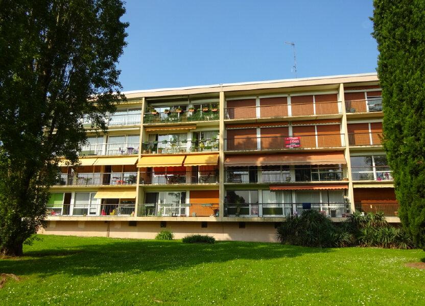 Appartement à louer 74.6m2 à Soisy-sur-Seine