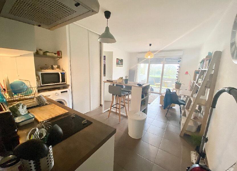 Appartement à vendre 40m2 à Tournefeuille