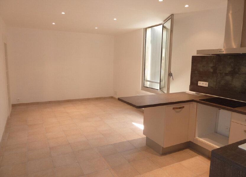 Appartement à louer 55m2 à Graveson