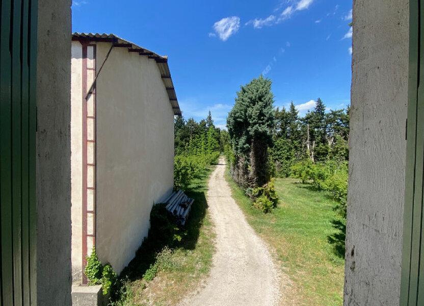 Appartement à louer 39m2 à Barbentane