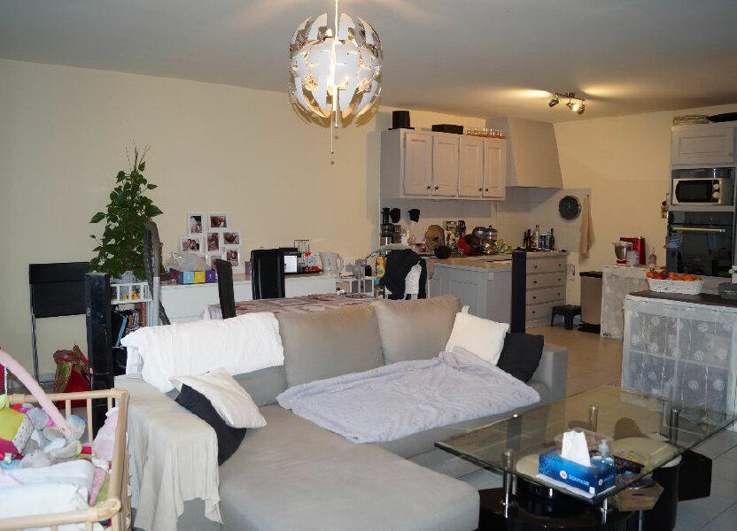 Appartement à louer 77m2 à Châteaurenard