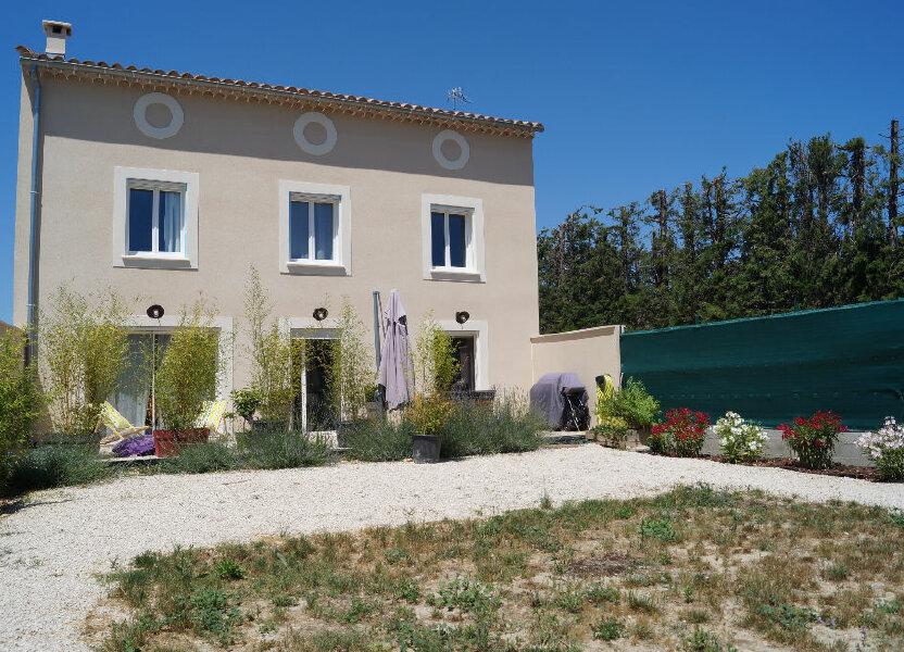 Maison à louer 170m2 à Châteaurenard