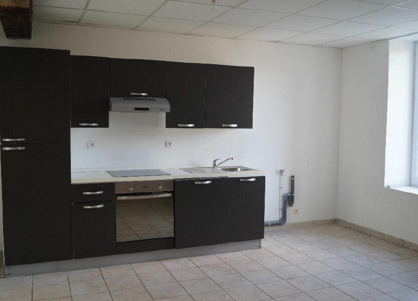 Appartement à louer 87m2 à Cheval-Blanc