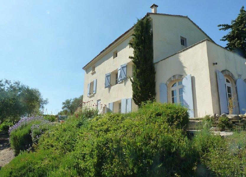 Maison à vendre 240m2 à Aramon