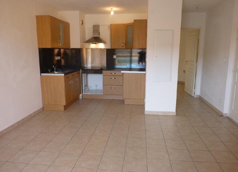 Appartement à vendre 63.06m2 à Châteaurenard