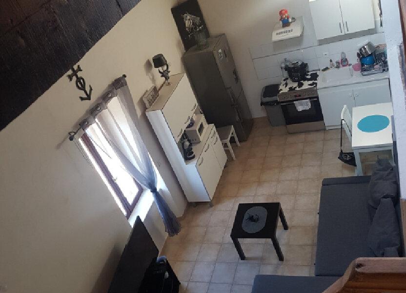 Appartement à louer 30m2 à Rognonas