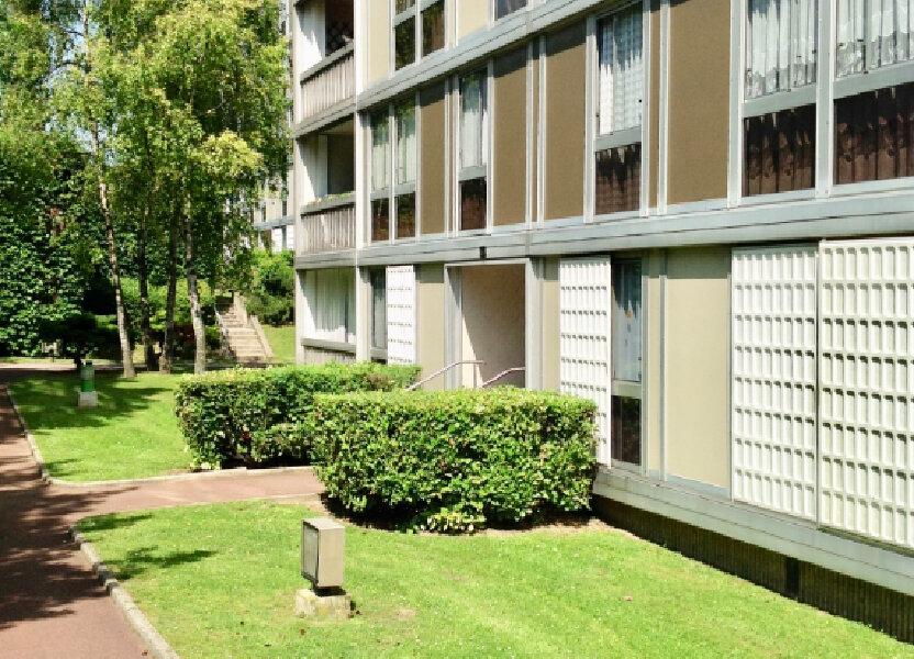 Appartement à vendre 76m2 à Stains