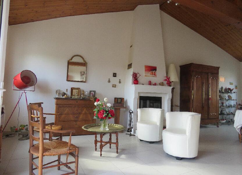 Maison à vendre 160m2 à Talmont-Saint-Hilaire