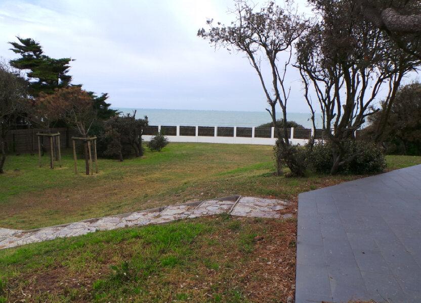 Maison à vendre 260m2 à Talmont-Saint-Hilaire