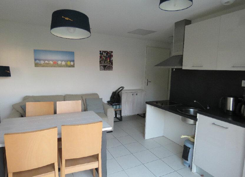 Appartement à vendre 35.21m2 à Talmont-Saint-Hilaire