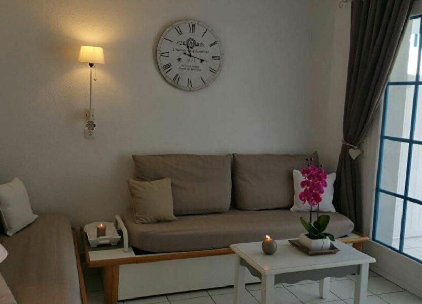 Appartement à vendre 33m2 à Talmont-Saint-Hilaire
