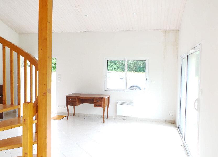 Maison à vendre 53.29m2 à Talmont-Saint-Hilaire
