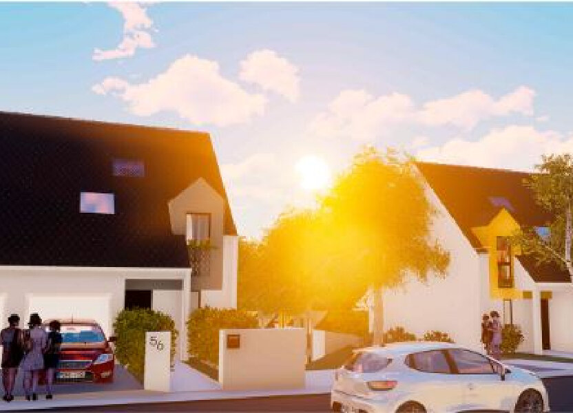 Maison à vendre 69.2m2 à Talmont-Saint-Hilaire