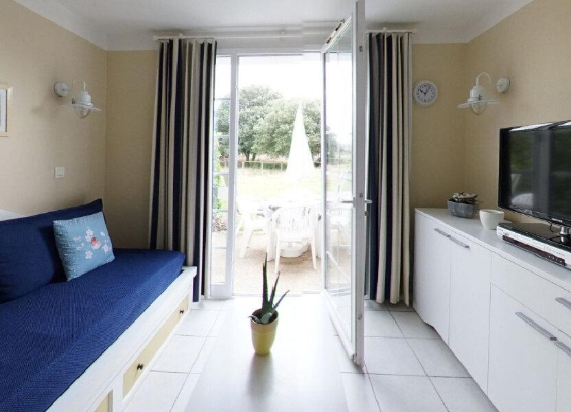Maison à vendre 32.11m2 à Talmont-Saint-Hilaire