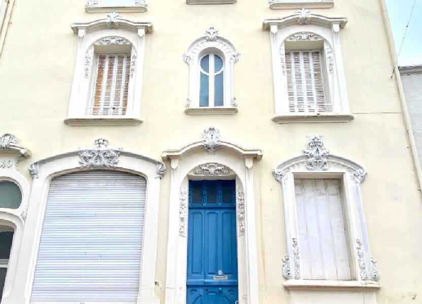 Maison à vendre 360m2 à Les Sables-d'Olonne