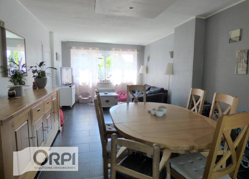 Maison à vendre 90m2 à Saint-Léonard