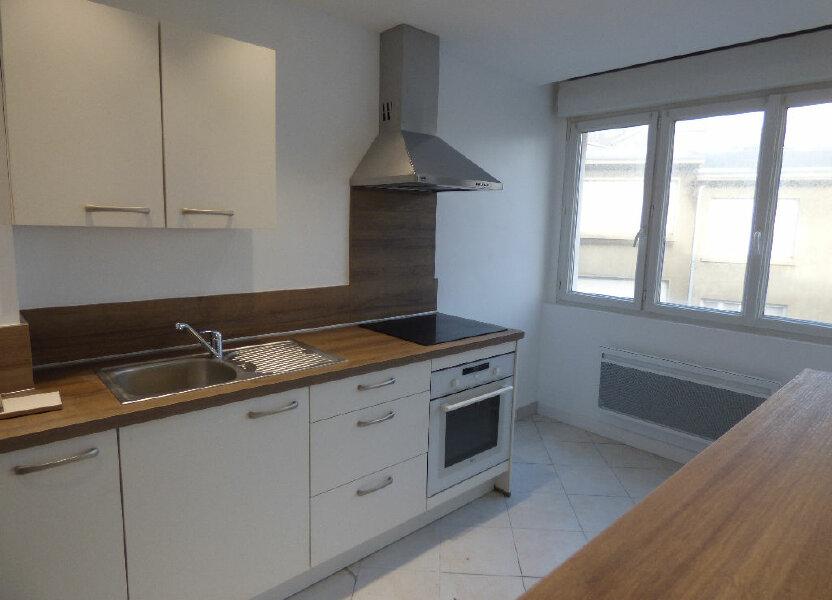 Appartement à louer 46m2 à Boulogne-sur-Mer