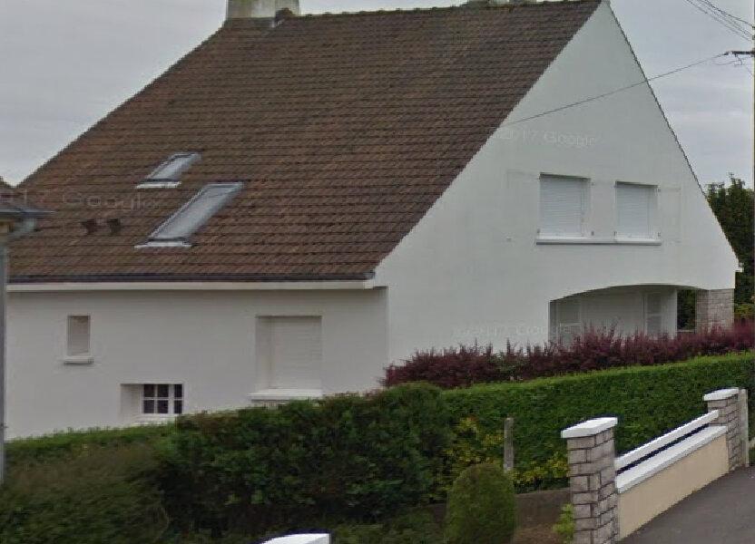 Maison à vendre 130m2 à Desvres