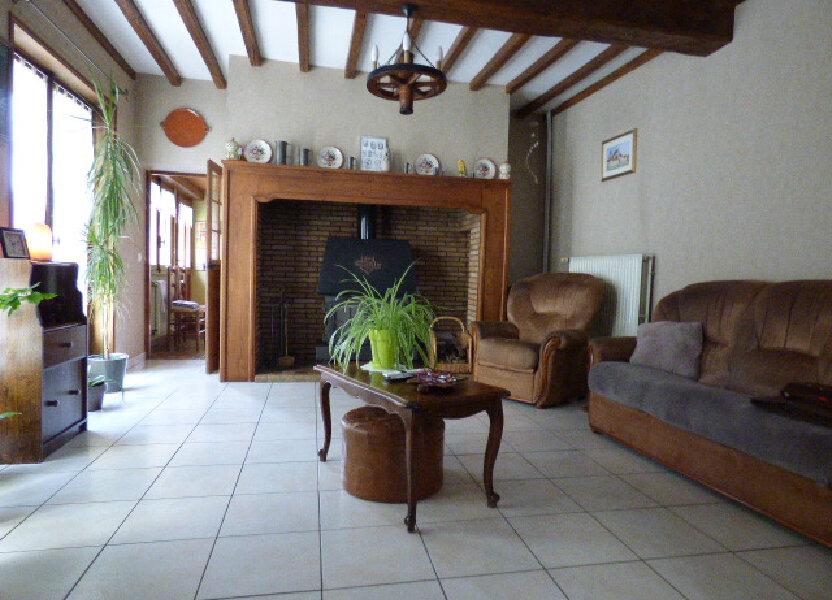 Maison à vendre 146m2 à Samer