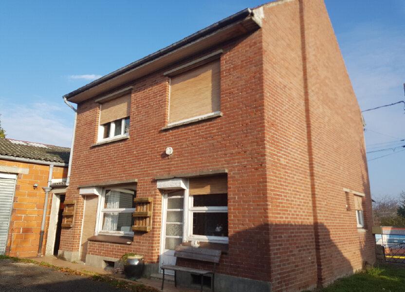 Maison à vendre 300m2 à Amettes