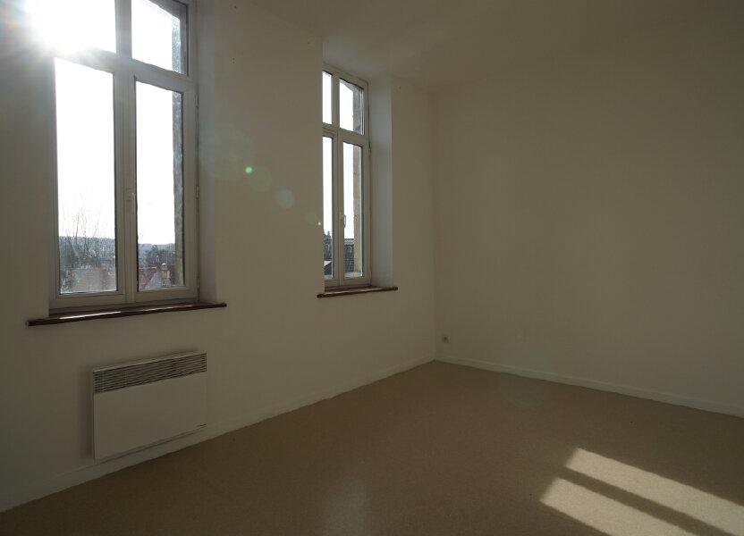 Appartement à louer 40m2 à Desvres