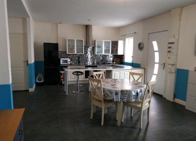 Maison à vendre 85m2 à Samer