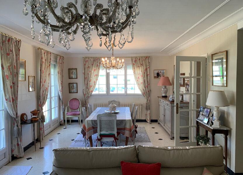 Maison à vendre 126m2 à Saint-Léonard