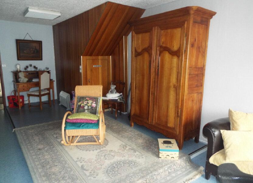 Maison à vendre 130m2 à Boulogne-sur-Mer
