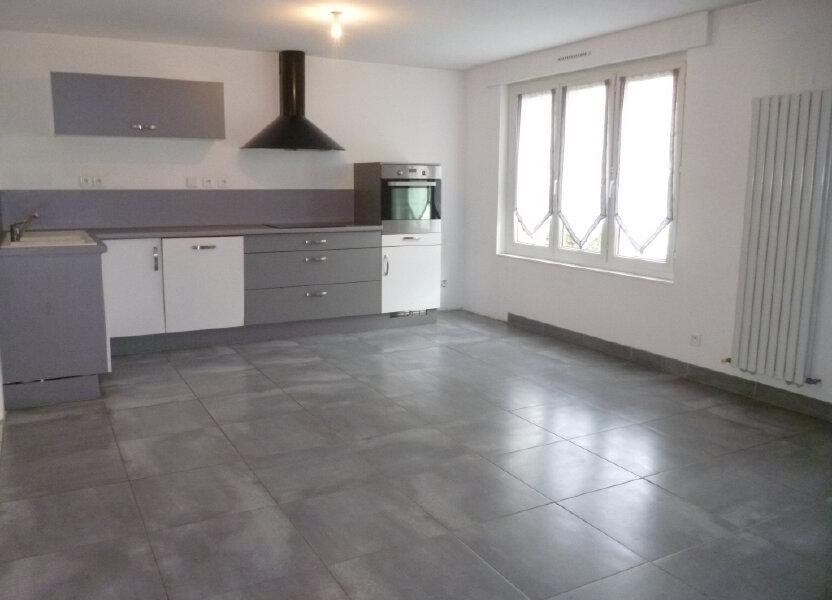 Maison à vendre 100m2 à Boulogne-sur-Mer