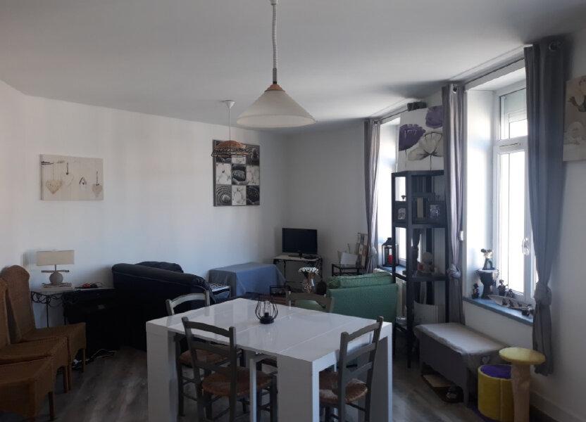 Appartement à louer 71m2 à Desvres