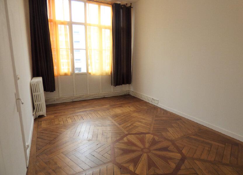 Appartement à louer 25m2 à Boulogne-sur-Mer