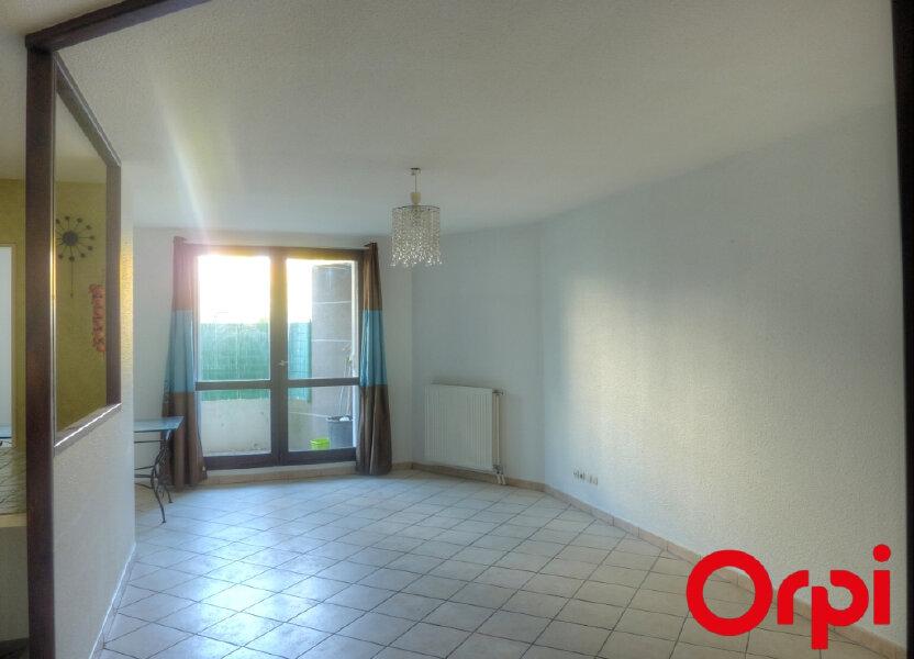 Appartement à louer 81.31m2 à L'Isle-d'Abeau
