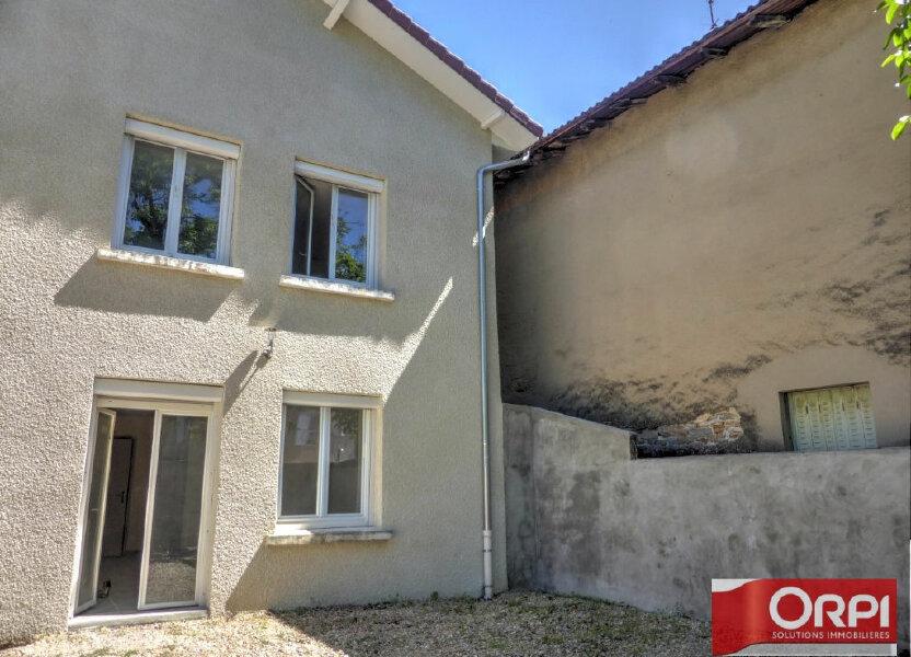 Appartement à louer 53.1m2 à Loyettes