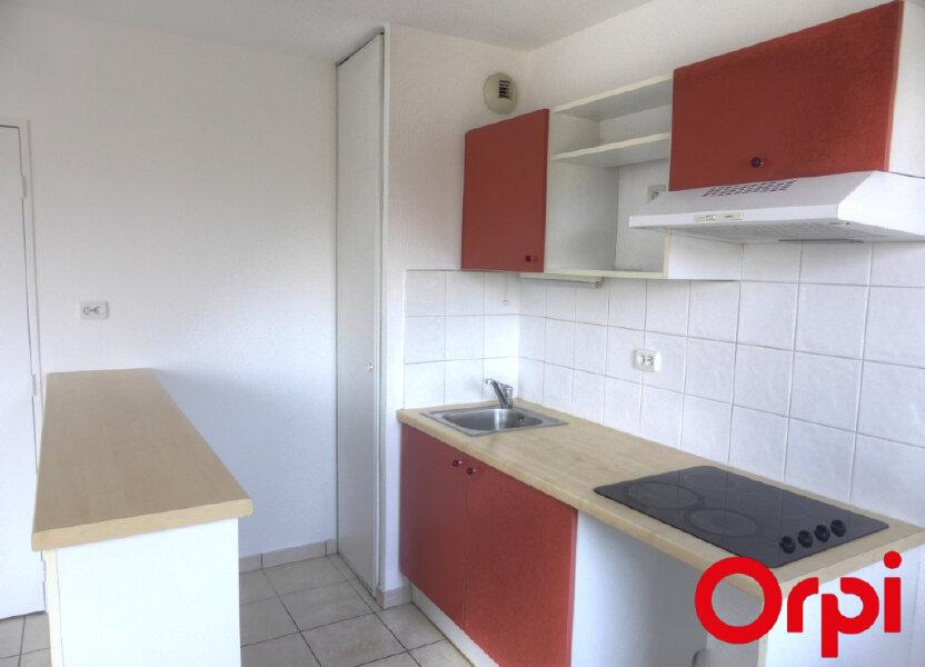 Appartement à louer 54m2 à Villefontaine
