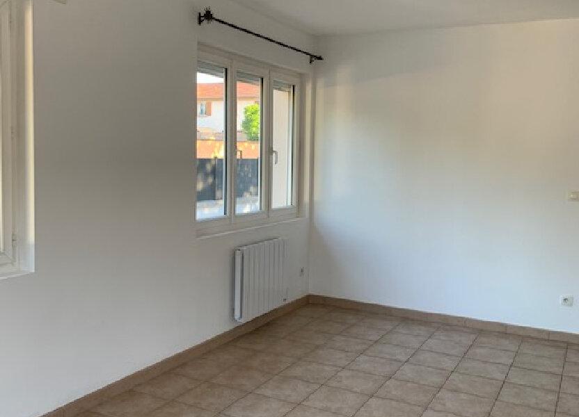 Appartement à louer 43.43m2 à Grenay