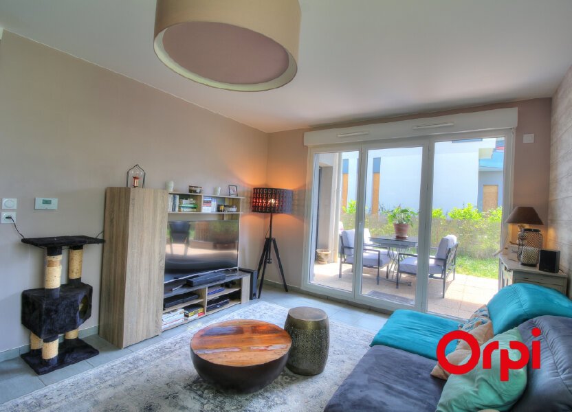 Appartement à vendre 63m2 à Meyzieu