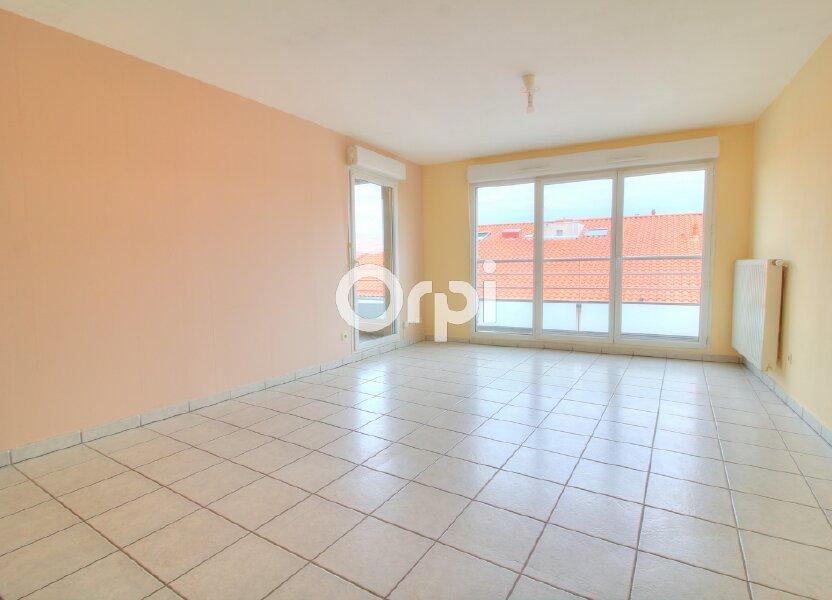 Appartement à vendre 43m2 à Meyzieu