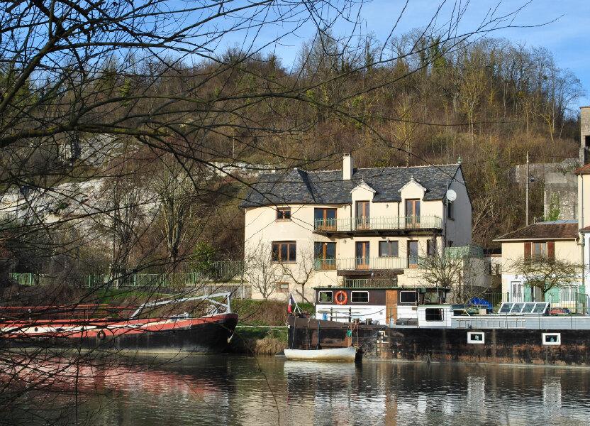 Maison à vendre 165m2 à Moret-sur-Loing