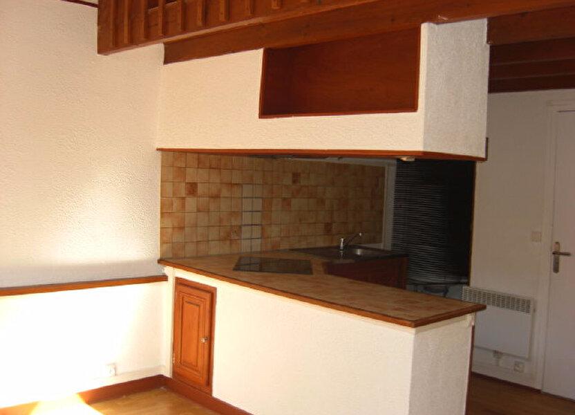Appartement à louer 20m2 à Champagne-sur-Seine