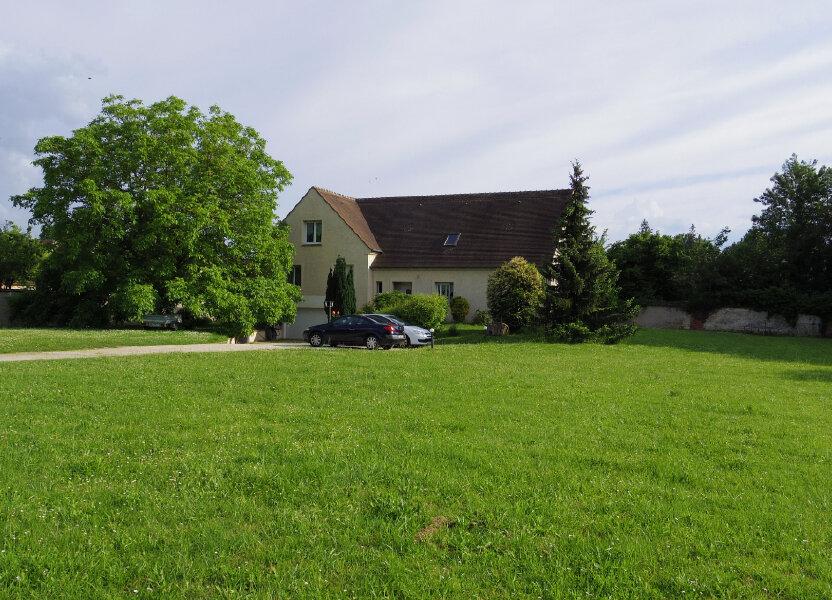 Maison à vendre 220m2 à Moret-sur-Loing