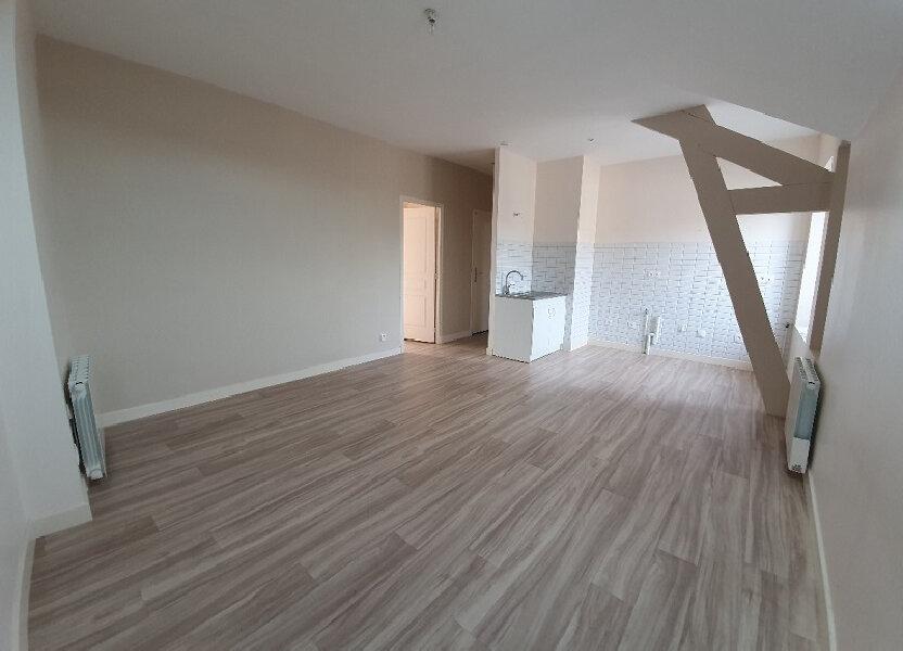 Appartement à louer 51m2 à Moret-sur-Loing