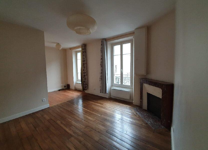 Appartement à louer 38m2 à Moret-sur-Loing