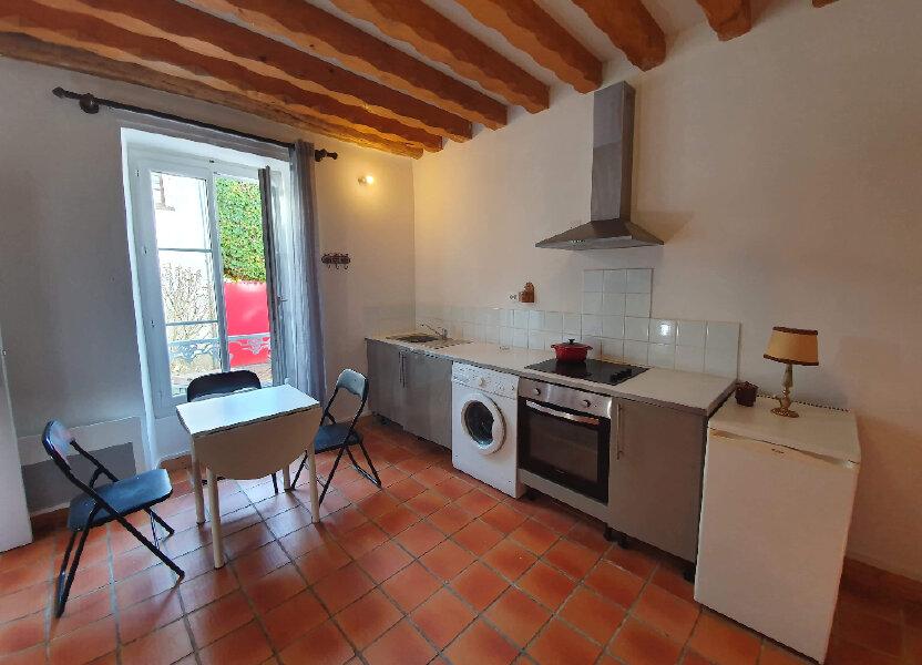 Appartement à louer 22m2 à Veneux-les-Sablons