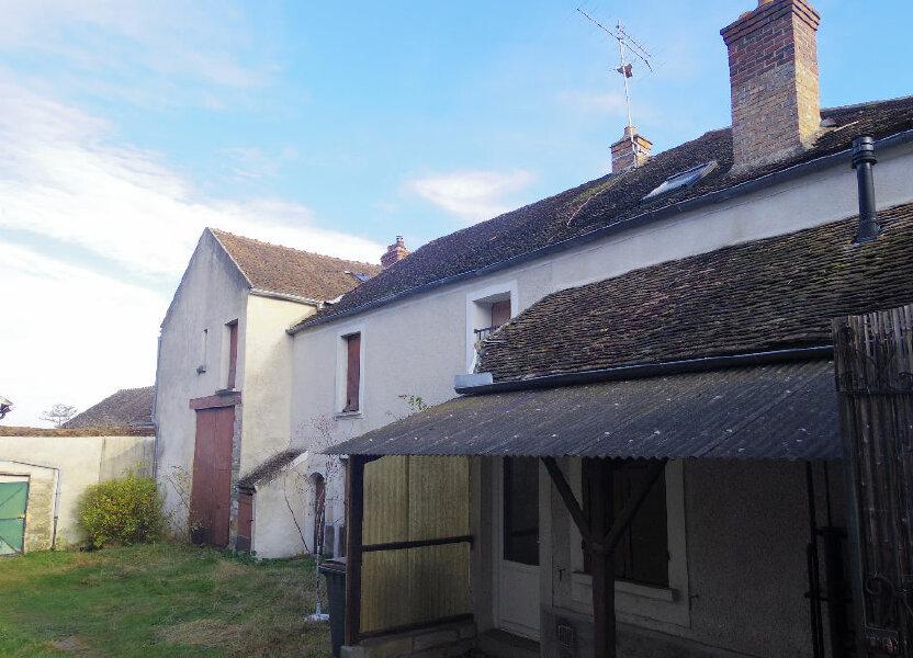 Maison à vendre 131m2 à Veneux-les-Sablons